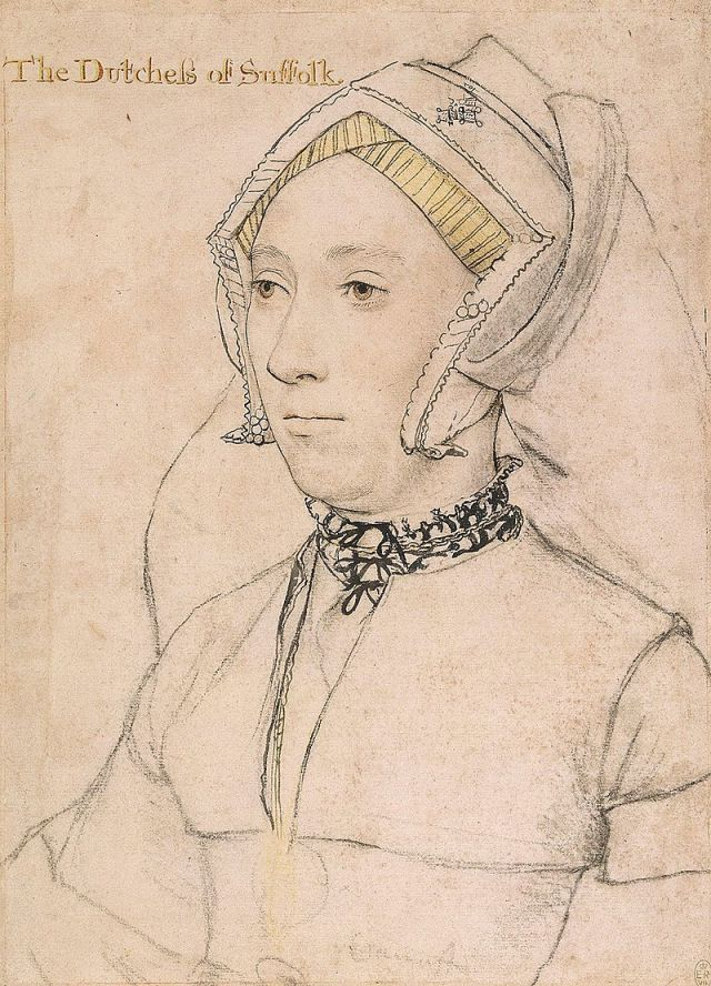 800px-Catherine,_Duchess_of_Suffolk_by_Hans_Holbein_the_Younger