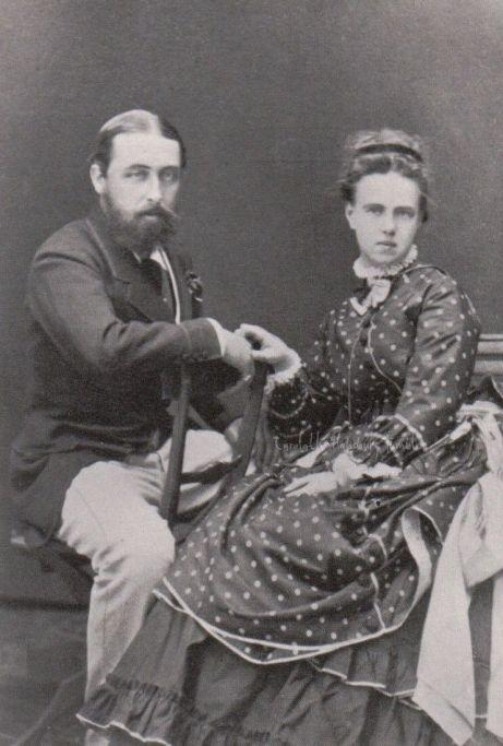 Alred & Marie