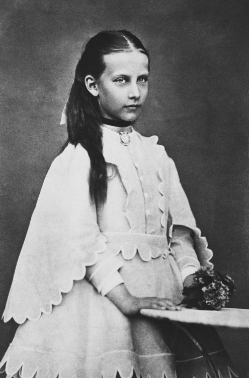 Charlotte 1873