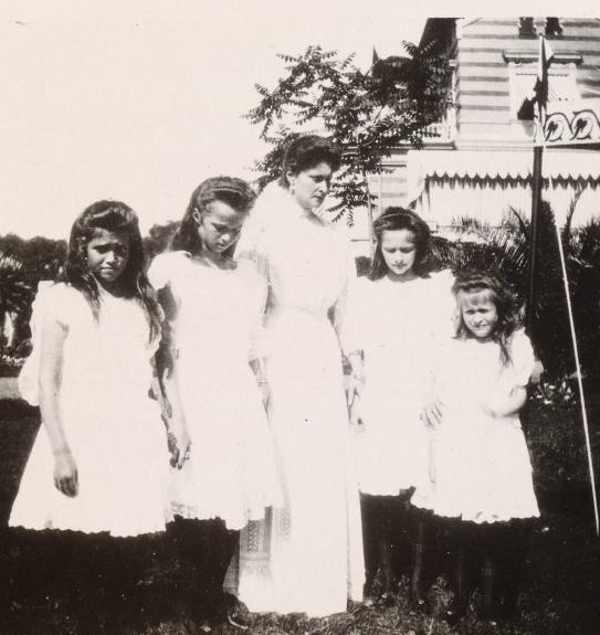 Four Daughter