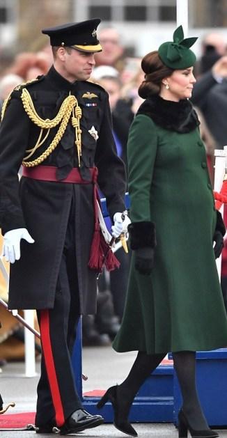 Catherine Walker Coat