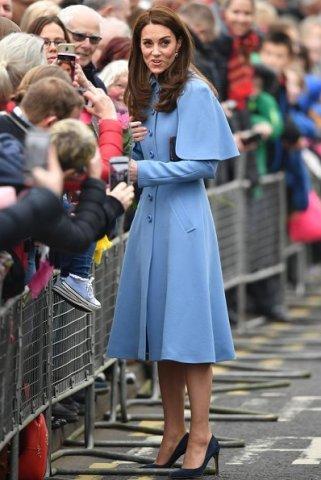 Jenny Packham Coat