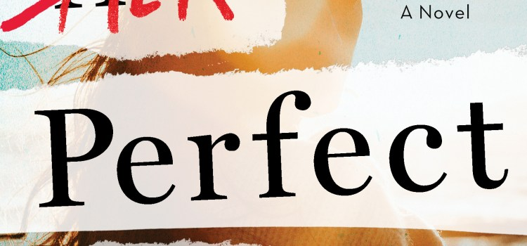 Her Perfect Life: Cover Reveal