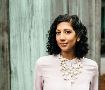 2020 Debut Book Feature and Author Interview: Anita Kushwaha, Secret Lives of Mothers & Daughters
