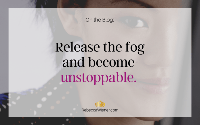 Release the fog and become unstoppable