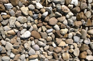 Dry Rock Bed 2