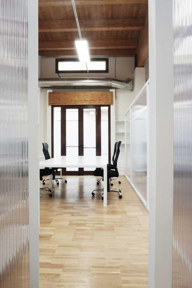 Uffici Ristrutturazione