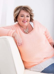 Meet Reset attendee Michelle Glenn