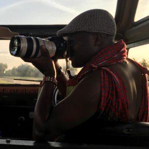 Big Picture Project participant