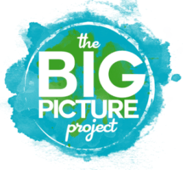 Big Picture Project logo