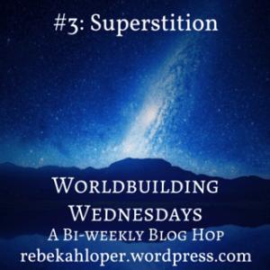 WW Theme Superstition