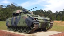This is a tank. I do know that.