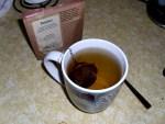 Tea. Aka: Writer Fuel.