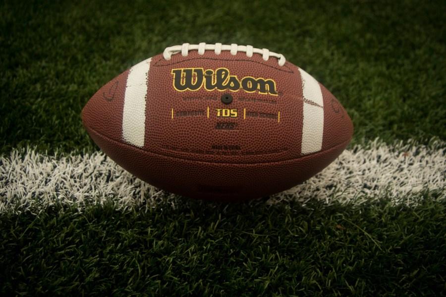 football, Ben Hamm Scholarship Award, Wesleyan Christian School, Bartlesville, Oklahoma