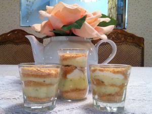 Mini-Key Lime Trifle