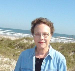 Introducing Mary Sayler