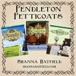 An Interview with the Women of Pendleton Petticoats