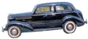 1937 Chevvy