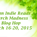 Clean Indie Reads March Madness Blog Hop