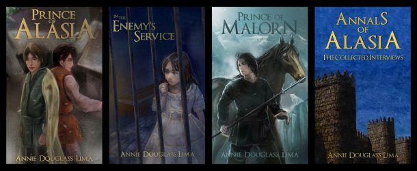 Annie's Series