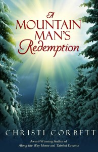 COVER A Mountain Man's Redemption FINAL VERSION