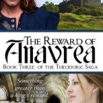 New Release The Reward of Anavrea