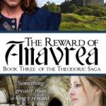 New Release The Reward of Anavrea