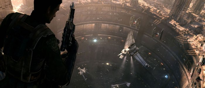 Star Wars: 1313 Revealed!