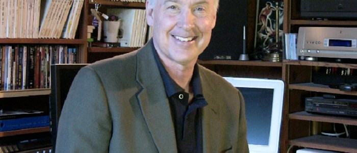 Ben Burtt To Attend Celebration VI