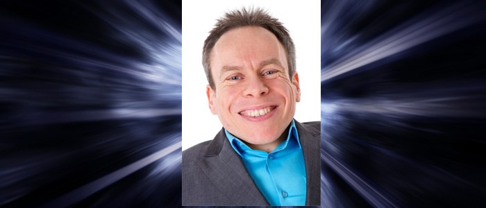 Warwick Davis To Attend Celebration VI!