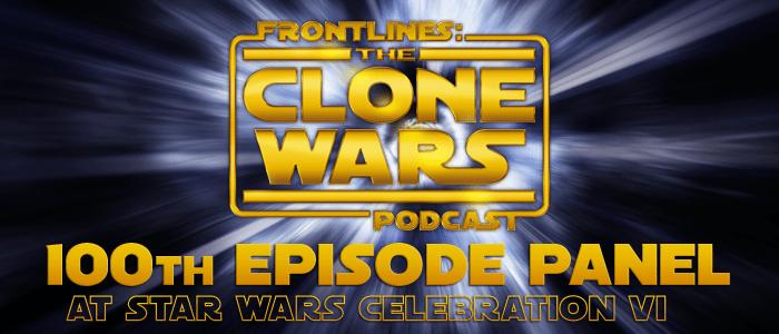 Frontlines: Episode 100
