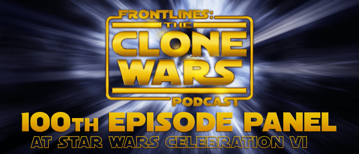 Frontlines: 100th Episode Panel!
