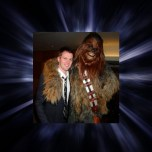 """Kyle Newman To Develop A Movie Based On The Life Of Peter Mayhew Titled """"Chewie"""""""