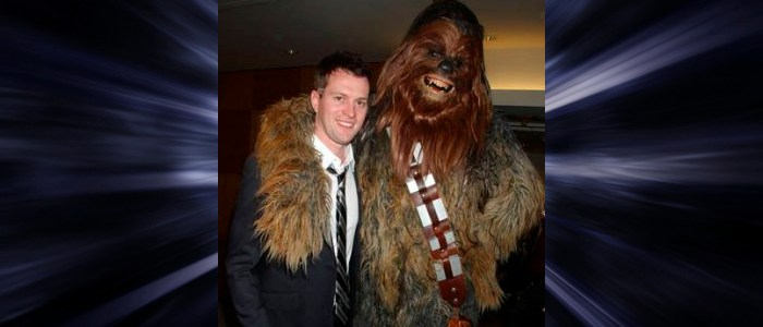 "Kyle Newman To Develop A Movie Based On The Life Of Peter Mayhew Titled ""Chewie"""