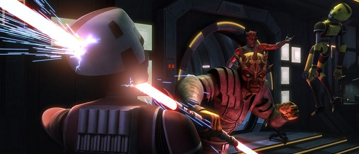 The Clone Wars Hits Nationwide Syndication!