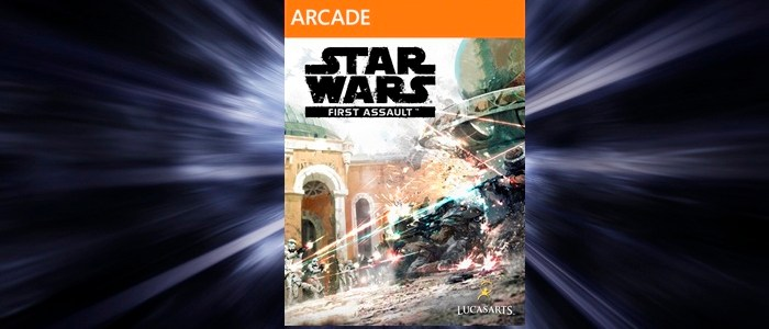 New Star Wars Game Headed to Xbox Live Arcade