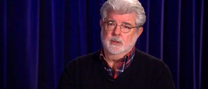 George Lucas To Donate The Money Received From The Lucasfilm Sell To Charity