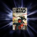 Star Wars Comic Review: Darth Maul: Death Sentence #4