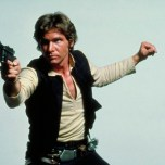 Harrison Ford Talks About J.J. Abrams Directing Episode VII