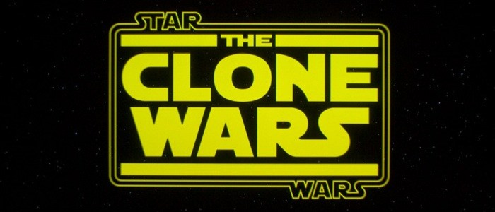 Some Info On The Clone Wars Season 5 Blu-Ray/DVD Releases