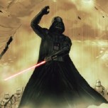 Trailer For Darth Vader And The Ghost Prison Graphic Novel