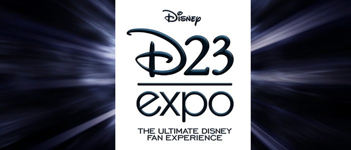 Star Wars To Be At Disney's D23 Expo