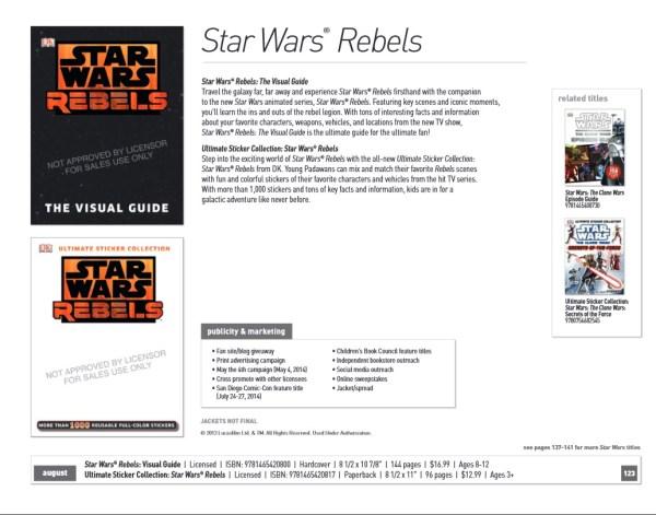 Rebels Guide