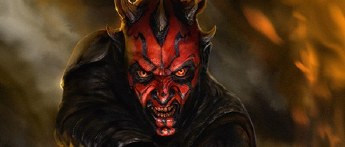 The First Issue Of Darth Maul: Son Of Dathomir Will Be Released on May 21st