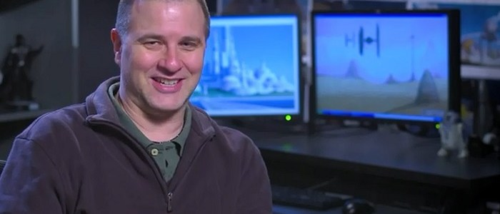 Greg Weisman Briefly Talks Star Wars Rebels In A New Interview