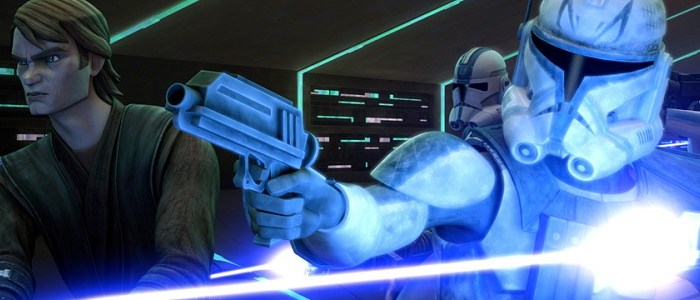 Clone Wars The Lost Missions To Hit Netflix March 7th!