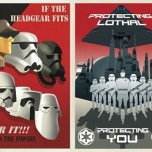 Star Wars Rebels Imperial Propaganda Art Available As T-Shirts Over At Amazon