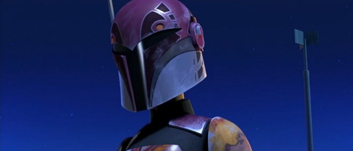 Tiya Sircar Talks Sabine's Past In A New Interview