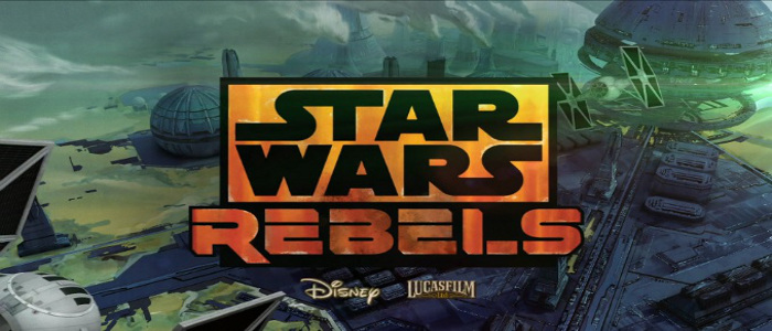 Two New Star Wars Rebels Promo Videos