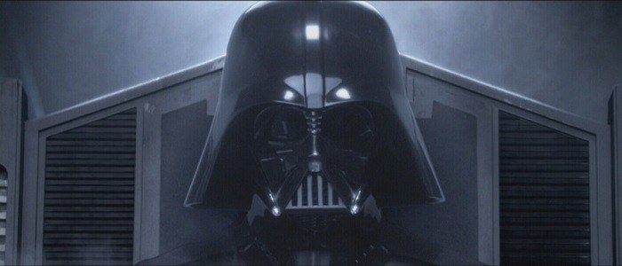 First Look At Darth Vader In Star Wars Rebels!